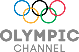 Olympic Channel (United States) - Image: Olympic Channel logo