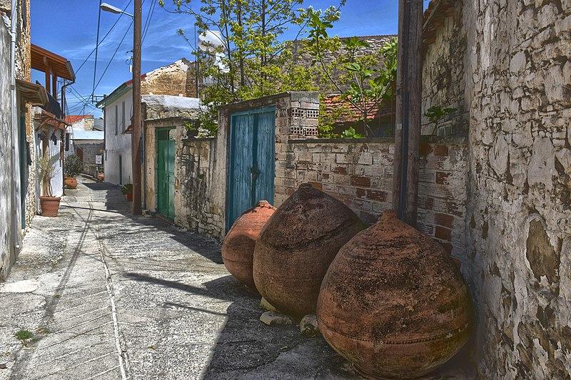 File:Omodos, Cyprus - panoramio (32).jpg