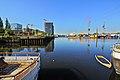 Oostbohnhoffkanal, verkerhshafen un Lotsekanal.jpg