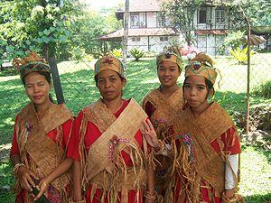 Orang Asli - Image: Orang asli