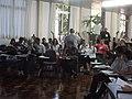 Ordem Franciscana Secular (Brasil). 35 Capítulo Ordinário Avaliativo e Assembléia Extraordinária Nacional - 14 a 16 mar. 2014, Porto Alegre.JPG