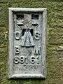 Ordnance Survey Benchmark - geograph.org.uk - 992111.jpg