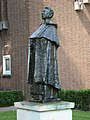 Oss, statue Titus Brandsma.JPG