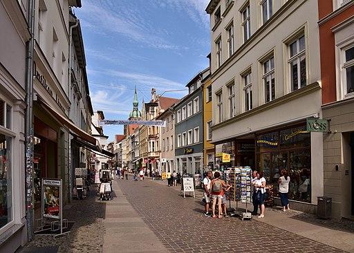 Ossenreyerstraße (Stralsund)
