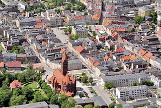City in Greater Poland, Poland