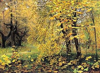 https://upload.wikimedia.org/wikipedia/commons/thumb/a/a4/Ostrouhov_Zolotaya_Osen.jpg/350px-Ostrouhov_Zolotaya_Osen.jpg