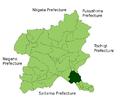 Ota in Gunma Prefecture.png