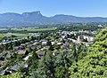 Ouest de Montmélian et Granier vus du Rocher (été 2017).JPG