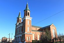 Our Lady of Mt. Carmel Catholic Church Wyandotte Michigan.JPG