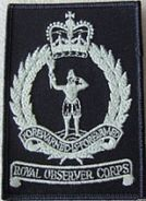 Overall Badge 1986