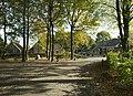Overzicht, dorpsplein ook wel dorpsbrink - Orvelte - 20420088 - RCE.jpg