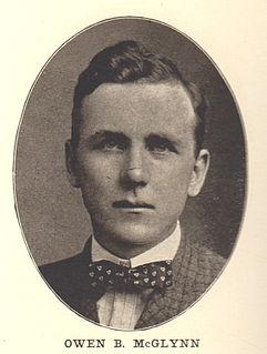 Owen McGlynn architect