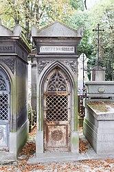 Tomb of Bourdillat
