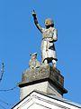 Périgueux église St Jean statue.JPG