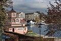 Pörtschach Johannes-Brahms-Promenade 10 Hausboot 12012016 0036.jpg
