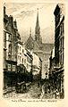PARIS n° 48 Notre-Dame vue de la Place Maubert.jpg
