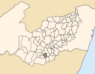 Brejão - Brejão in Pernambuco.