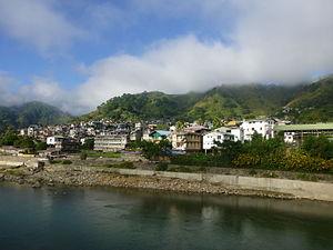 Bontoc, Mountain Province - Bontoc