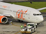 PR-GUV GOL Transportes Aéreos Boeing 737-800 - cn 39609 ln 4283 (19024048028).jpg