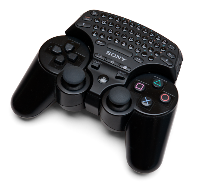 File:PS3 Wireless Keypad.png