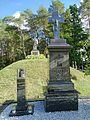 Paštuva. Vailokaičių kapas.JPG
