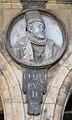 Pabellón Real medallón 11 Felipe II.JPG