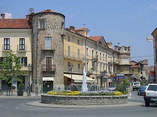 Giaveno,  Piedmont, Italy