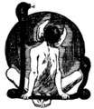 Page 151 initial in fairy tales of Andersen (Stratton).png
