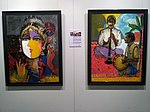 Paintings at Hyderabad airport 15.jpg