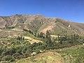 Paisaje de cerros desde el camino en Incallajta.jpg