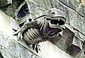 "Paisley Abbey ""Xenomorph"" Gargoyle (10317339143) (cropped).jpg"