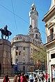 Palacio Legislativo de la Ciudad de Buenos Aires desde Perú y Roca.jpg