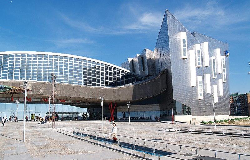 File:Palacio de Ferias y Congresos de Málaga.jpg