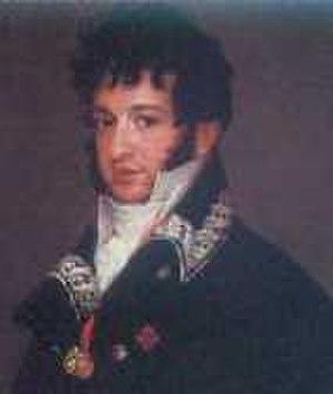 José de Palafox y Melci - General Palafox, Duke of Saragossa