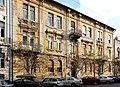 Palat, str Gheorghe Doja 3, Timisoara.jpg