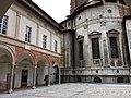 Palazzo del Broletto, l'antico palazzo comunale di Pavia 02.jpg
