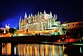 Palma Cathedral (La Seu) by night.jpg