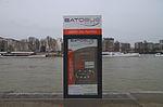 Panneau du Batobus Jardin des Plantes sur la Seine.jpg