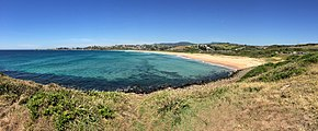 Panorama of Bombo, New South Wales.jpg