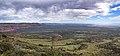 Panorama of Red Rock Land West of Sedona (8694056220).jpg