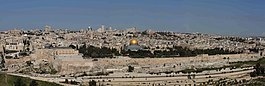 Panoramic View of the old city from Mount of Olives.jpg