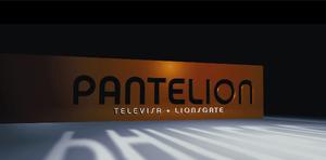 Pantelion Films - Pantelion Logo