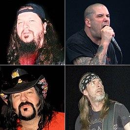 Pantera 1987-2003 lineup.jpg