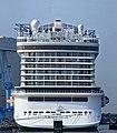 Papenburg - Werfthafen - World Dream 21 ies.jpg