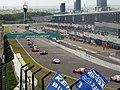 Parade lap at 2016 International Suzuka 1000km (3).jpg