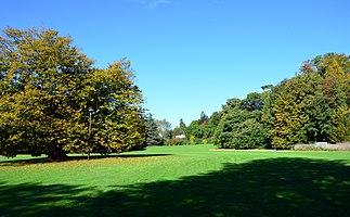 parc du Denantou