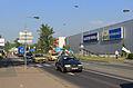 Pardubice, Palackého street, east.jpg