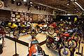 Paris - Salon de la moto 2011 - Les motos de collection - 001.jpg