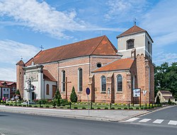 Parish church in Lwowek (1).jpg