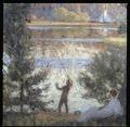 Park Landscape, Tyresö (Richard Bergh) - Nationalmuseum - 18996.tif